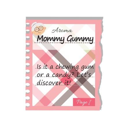 MOMMY GUMMY GRANNY RITA AROMA 10 ML DEA