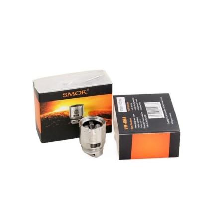 COIL TFV8 V8-RBA DUAL 0,28 OHM + TANK 1 PZ SMOK