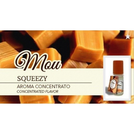 MOU AROMA 10 ML SQUEEZY