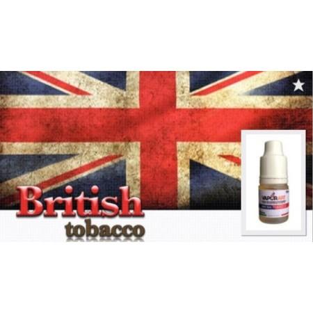 BRITISH TOBACCO 10 ML VAPORART