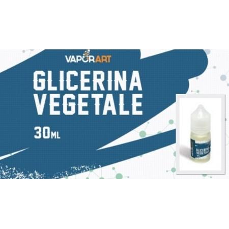 GLICERINA VEGETALE EP PURA 100% 30 ML VAPORART