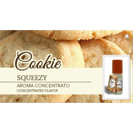 COOKIE AROMA 10 ML SQUEEZY