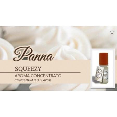 PANNA AROMA 10 ML SQUEEZY