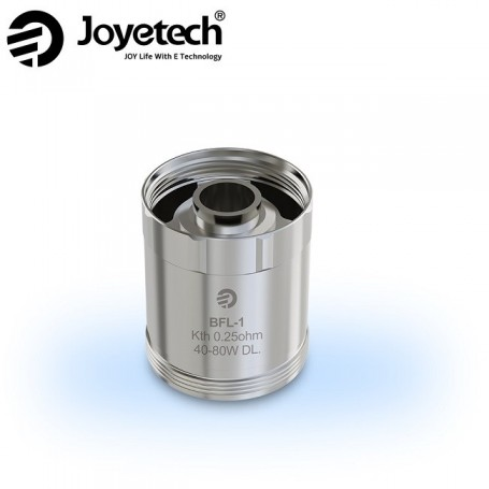 COIL UNIMAX 2 BFL-1 0.25 OHM DL (1PZ) JOYETECH