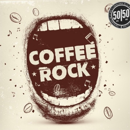 COFFEE ROCK 10 ML ALFALIQUID
