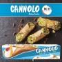CANNOLO 20 ML SICILIAN PASTRY S