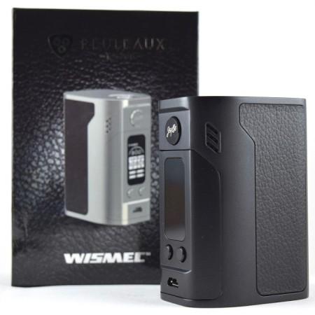 REULEAUX RX300 SOLO BOX 300W WISMEC