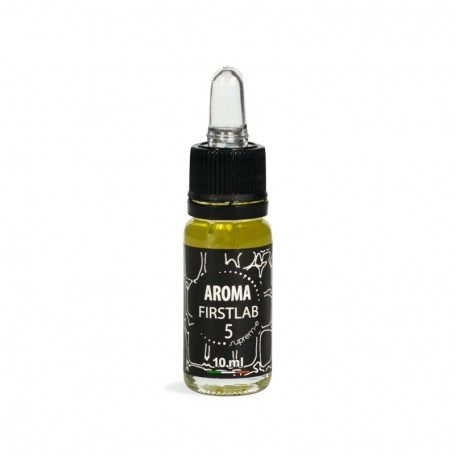 FIRST LAB N. ( 5 ) AROMA 10 ML SUPREM-E