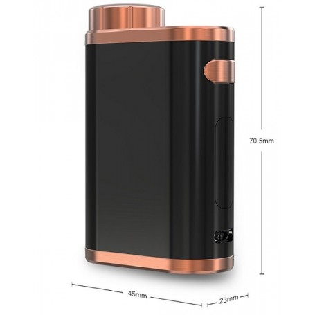 ISTICK PICO 75W TC SOLOBOX ELEAF