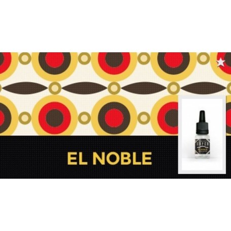 EL NOBLE AROMA 10 ML SUPER FLAVOR