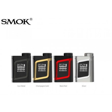 AL85 MOD ALIEN MINI 85W SOLO BOX SMOK