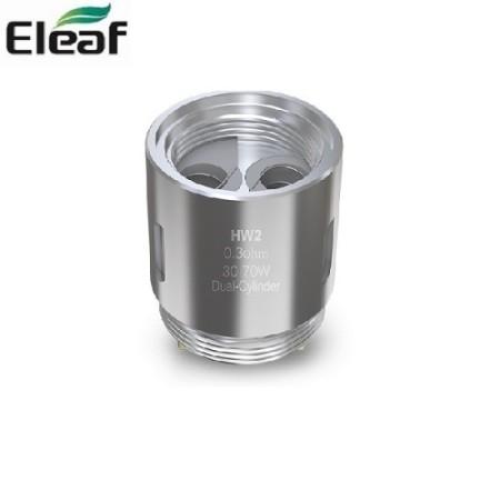 COIL ELLO HW2 0,30 OHM 1 PZ ELEAF
