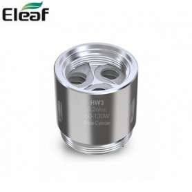 COIL ELLO HW3 TRIPLE-CYLINDER 0,20 OHM 1 PZ ELEAF