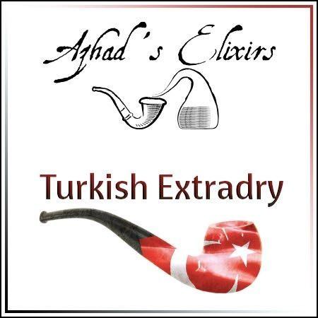 TURKISH EXTRADRY AROMA 10 ML AZHAD S ELIXIRS