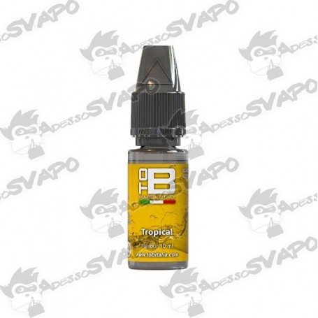 TROPICAL 10 ML TOB