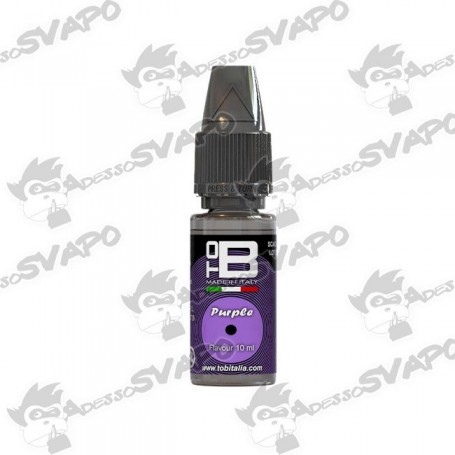 PURPLE 10 ML TOB
