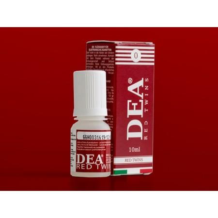 RED TWINS 10 ML DEA