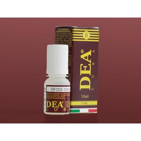 CUBA 10 ML DEA