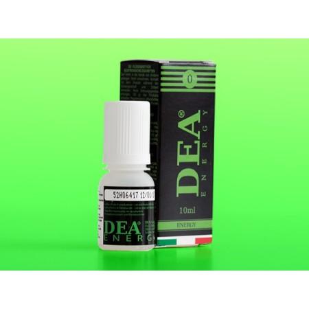 ENERGY 10 ML DEA