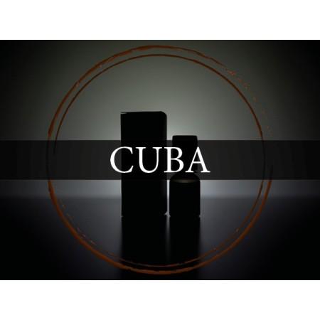 CUBA AROMA 10 ML DEA