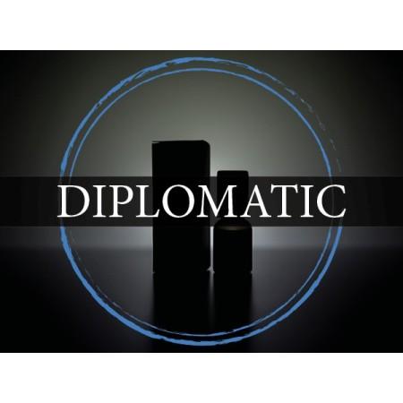 DIPLOMATIC AROMA 10 ML DEA