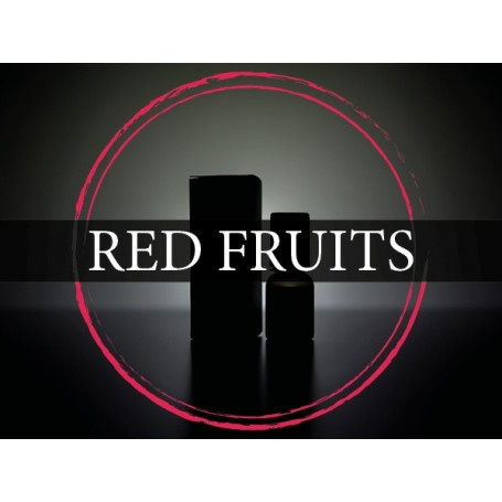 RED FRUITS AROMA 10 ML DEA