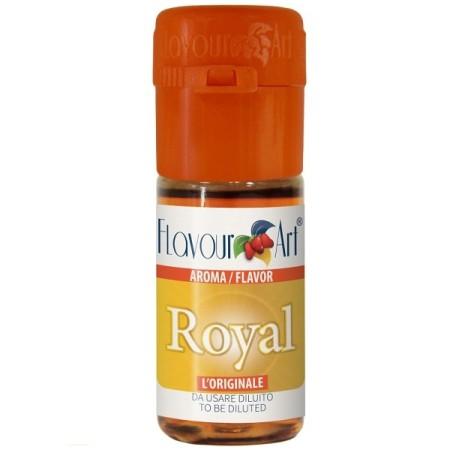 ROYAL AROMA 10 ML FLAVOURART