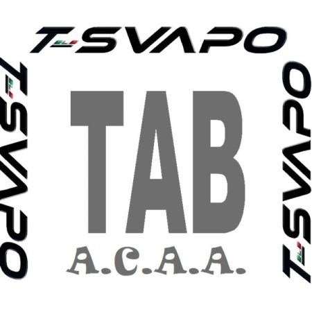 ACAA  AROMA 10 ML T-SVAPO