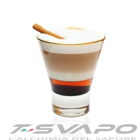 IRISH COFFEE AROMA 10 ML T-SVAPO