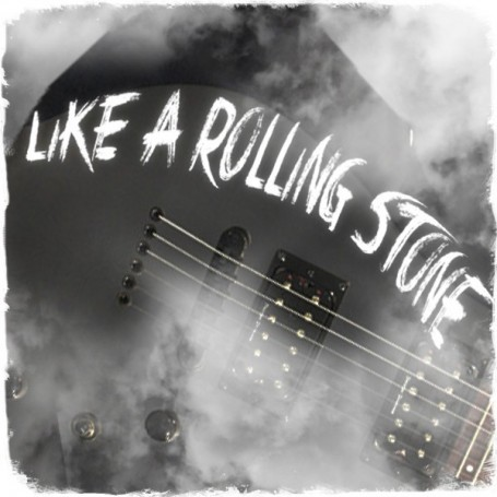 LIKE A ROLLING STONE AROMA T-SVAPO
