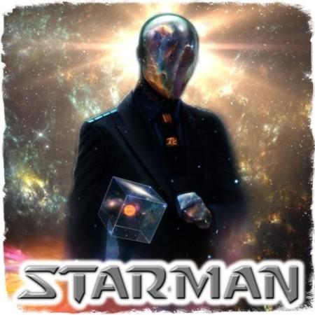 STARMAN AROMA 10 ML T-SVAPO
