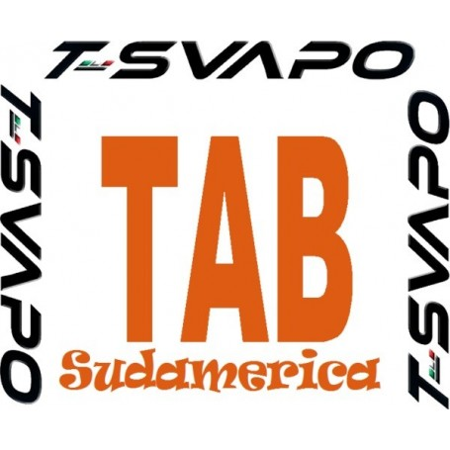 SUDAMERICA AROMA 10 ML T-SVAPO