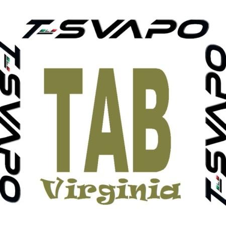 VIRGINIA AROMA 10 ML T-SVAPO