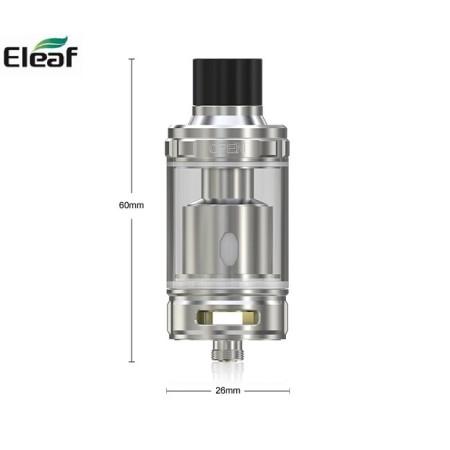 MELO 300 ATOM. 26 MM 6,5 ML ELEAF