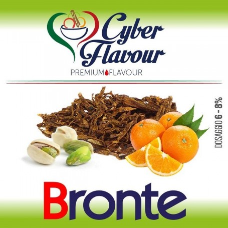 BRONTE AROMA 10 ML CYBER FLAVOUR