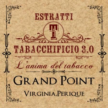 GRAND POINT AROMA 20 ML TABACCHIFICIO 3.0