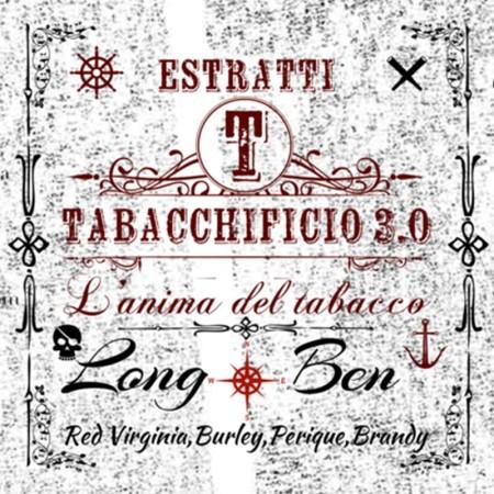LONG BEN AROMA 20 ML TABACCHIFICIO 3.0