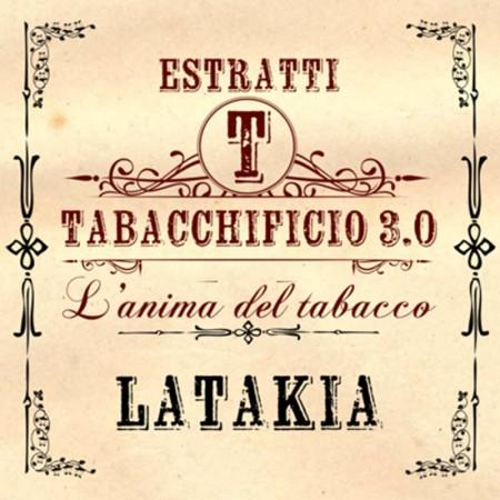 LATAKIA AROMA 20 ML TABACCHIFICIO 3.0