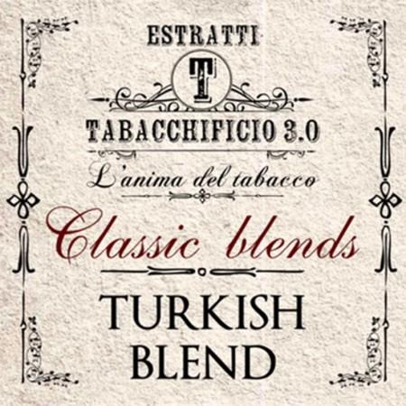 TURKISH BLEND AROMA 20 ML TABACCHIFICIO 3.0