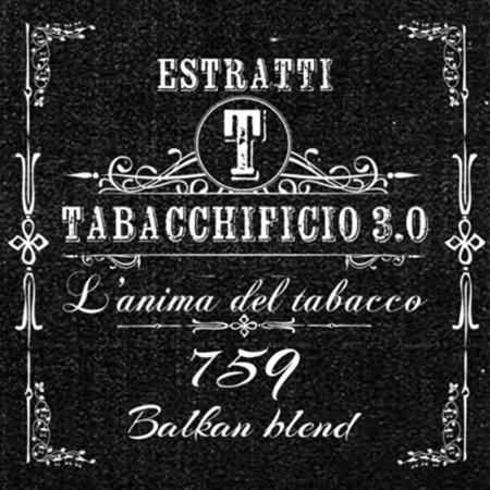 759 AROMA 20 ML TABACCHIFICIO 3.0
