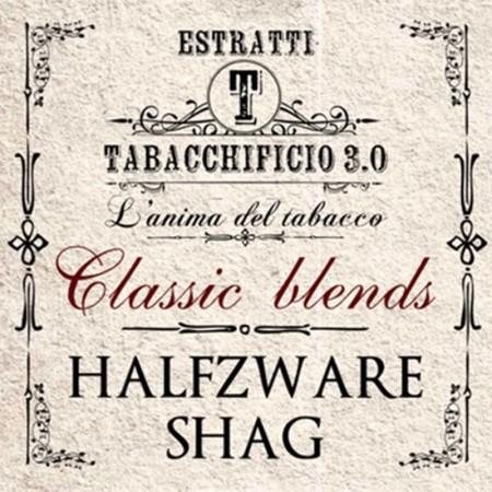 HALFZWARE SHAG AROMA 20 ML TABACCHIFICIO 3.0