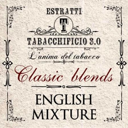 ENGLISH MIXTURE 20 ML TABACCHIFICIO 3.0