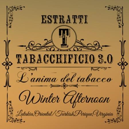 WINTER AFTERNOON AROMA 20 ML TABACCHIFICIO 3.0
