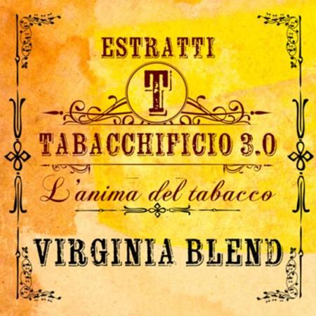 VIRGINIA BLEND AROMA 20 ML TABACCHIFICIO 3.0