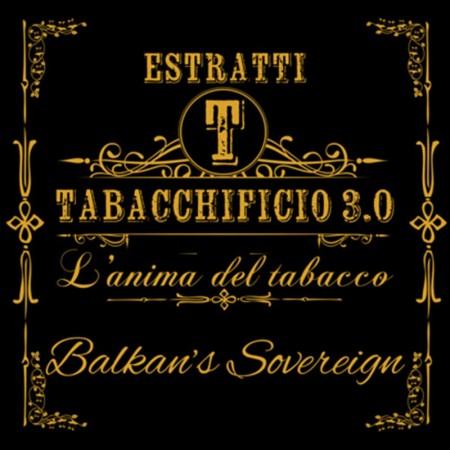BALKAN S SOVEREIGN AROMA 20 ML TABACCHIFICIO 3.0