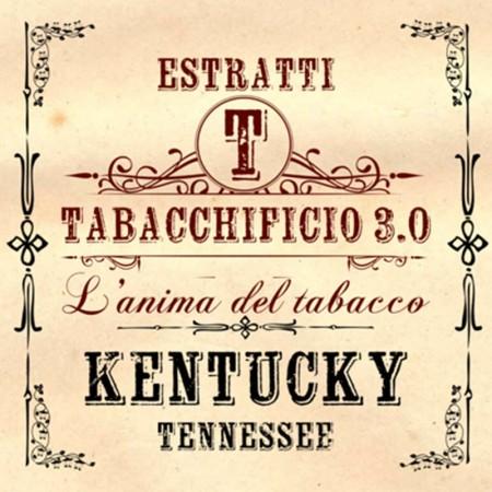 KENTUCKY TENNESSEE AROMA 20 ML TABACCHIFICIO 3.0