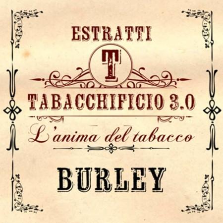 BURLEY AROMA 20 ML TABACCHIFICIO 3.0