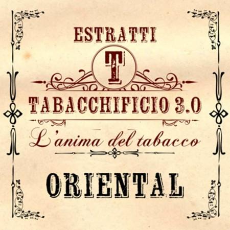 ORIENTAL AROMA 20 ML TABACCHIFICIO 3.0