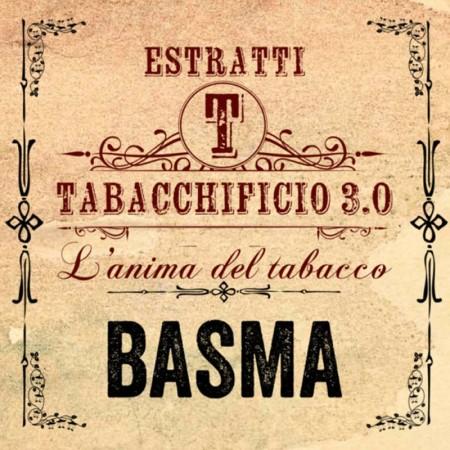 BASMA AROMA 20 ML TABACCHIFICIO 3.0