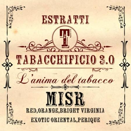 MISR AROMA 20 ML TABACCHIFICIO 3.0